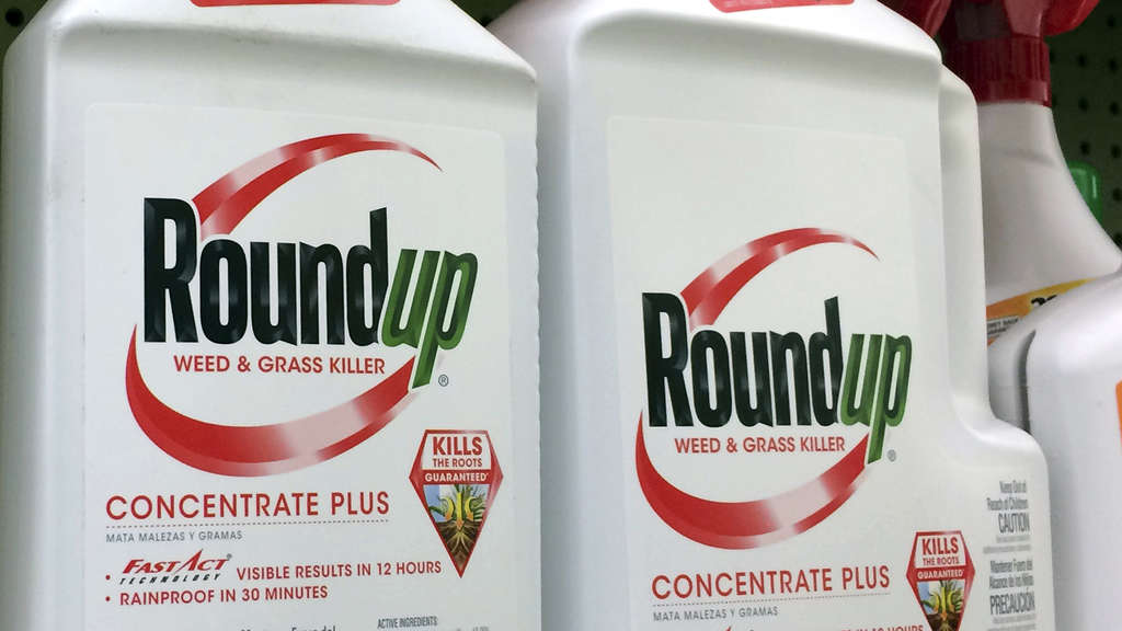 Bayer- Monsanto- Roundup