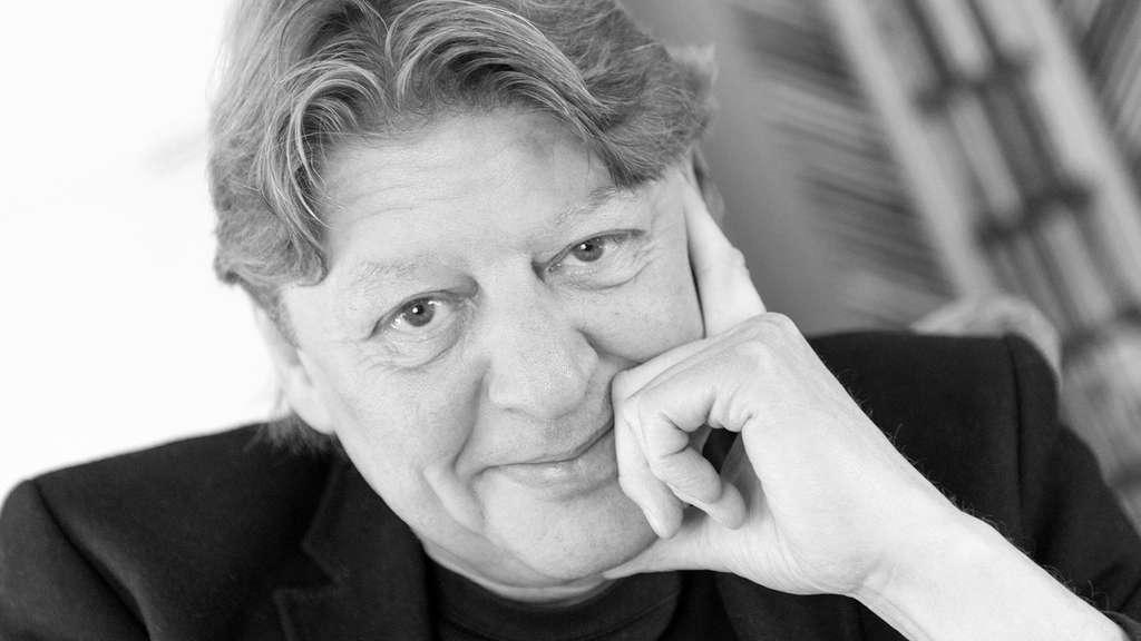 Walter Freiwald ist an Krebs gestorben
