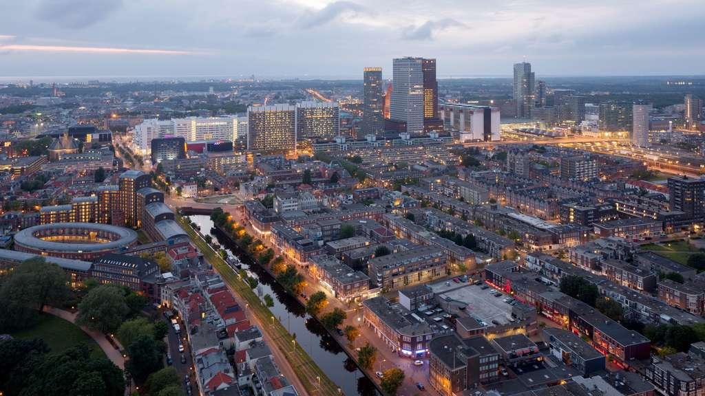 Den Haag: Mann sticht mehrere Menschen in Einkaufsstraße nieder