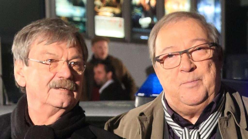 Wolfgang Winkler: Schauspieler bekannt aus Polizeiruf und Rentnercops ist gestorben