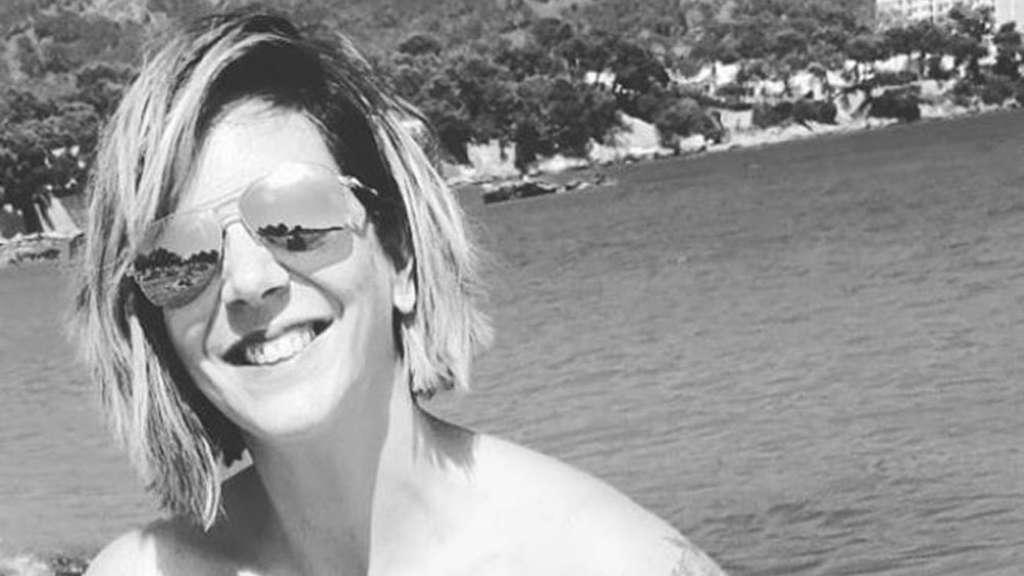 Daniela Büchner über Anastasiya Avilova und Ennesto Monté
