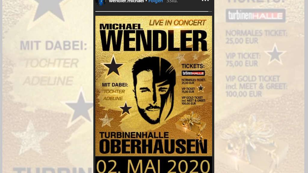 Michael Wendler: Nacktfotoskandal auf Twitter - das sagt Laura Müller