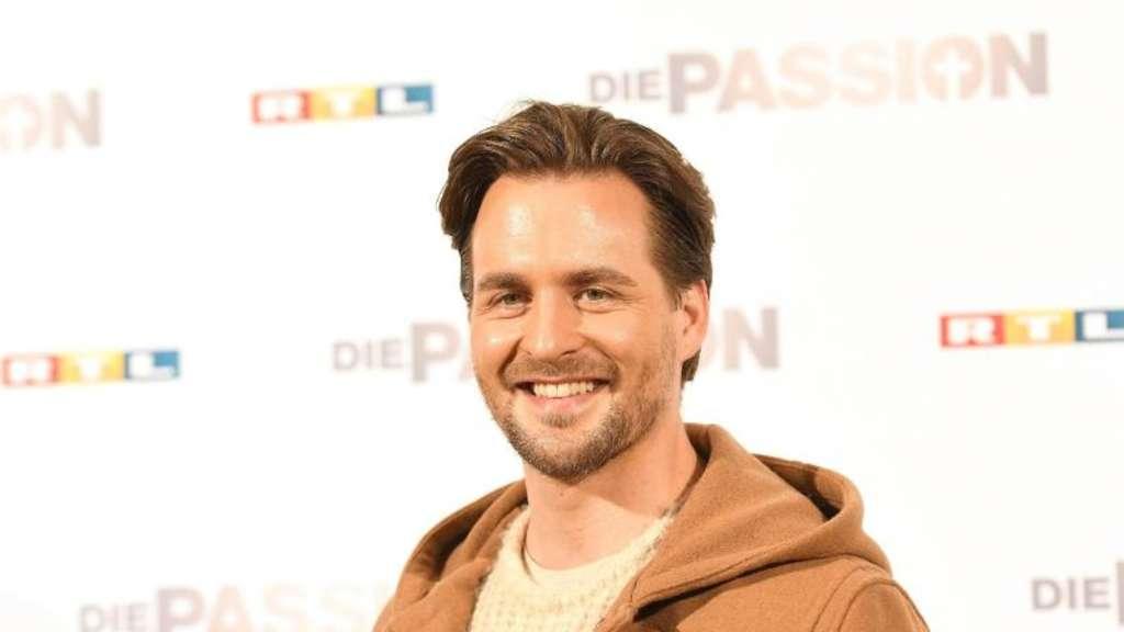 NRW: Als Jesus Christus: Alexander Klaws in der RTL-