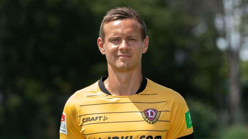 Dynamo Dresden: Trainer Kauczinski: Rechtliche Schritte gegen DFL möglich