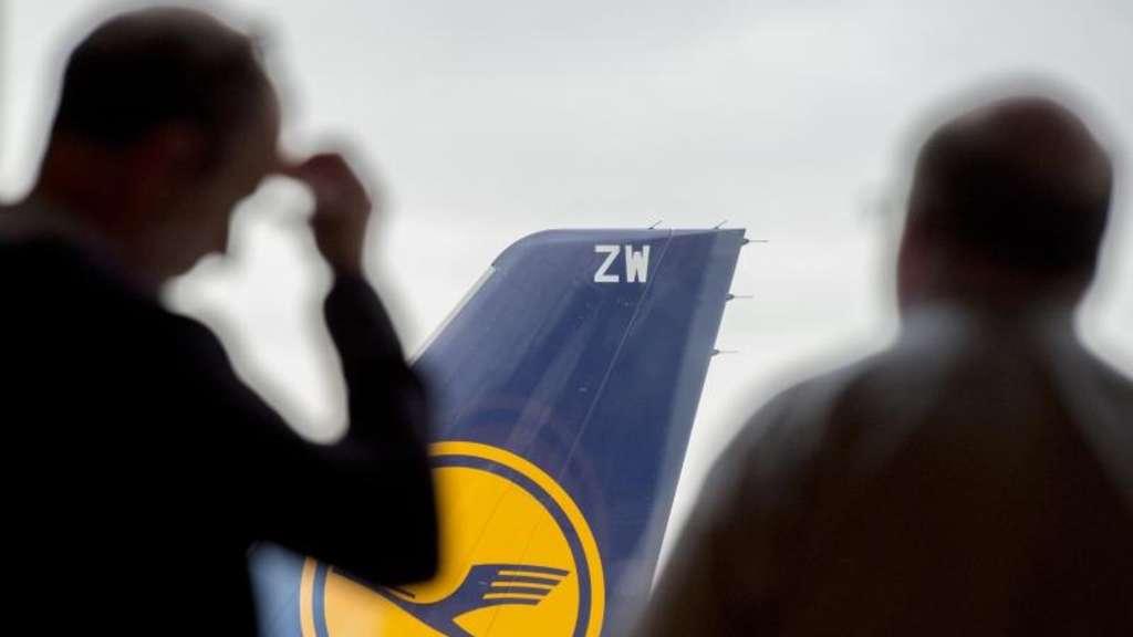 Kündigungen vermeiden: Lufthansa und UFO einigen sich auf Sparpaket