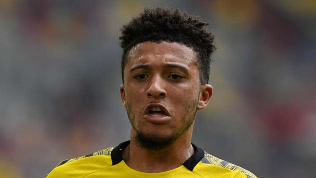 BVB legt Bedingungen für möglichen Sancho-Transfer fest