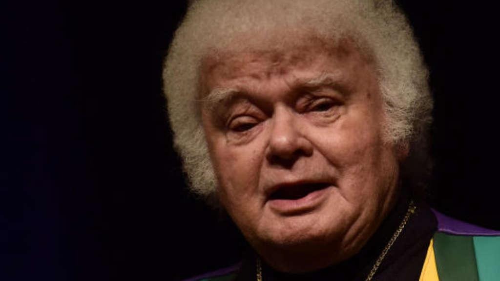 Kult-Komiker Stirbt Mit 82: Fips Asmussen ist tot