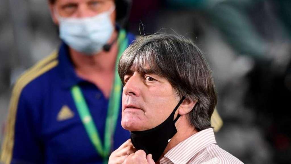 Nationalmannschaft: Löw beruft drei Neulinge in Kader für Nations League