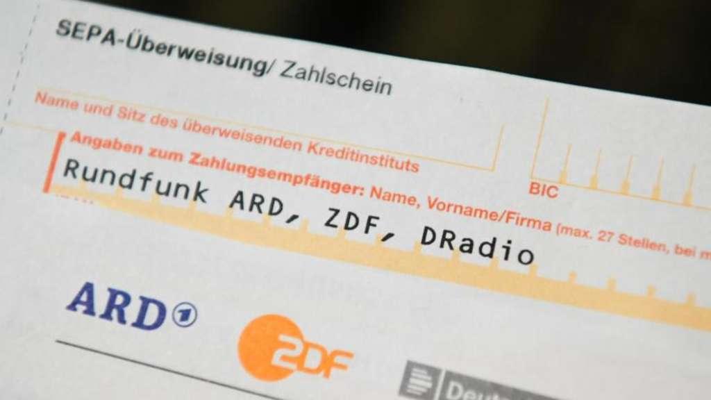 Bundesverfassungsgericht - Klage vom ZDF zu Rundfunkbeitrag liegt vor
