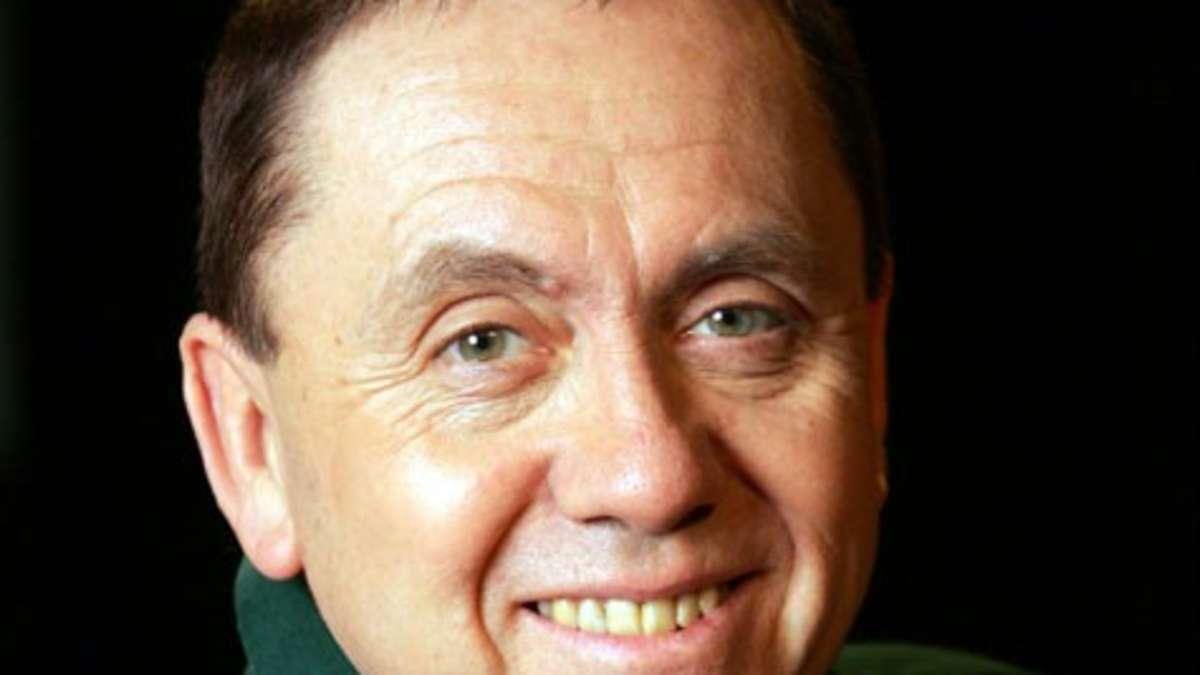 Schauspieler Lindenstraße