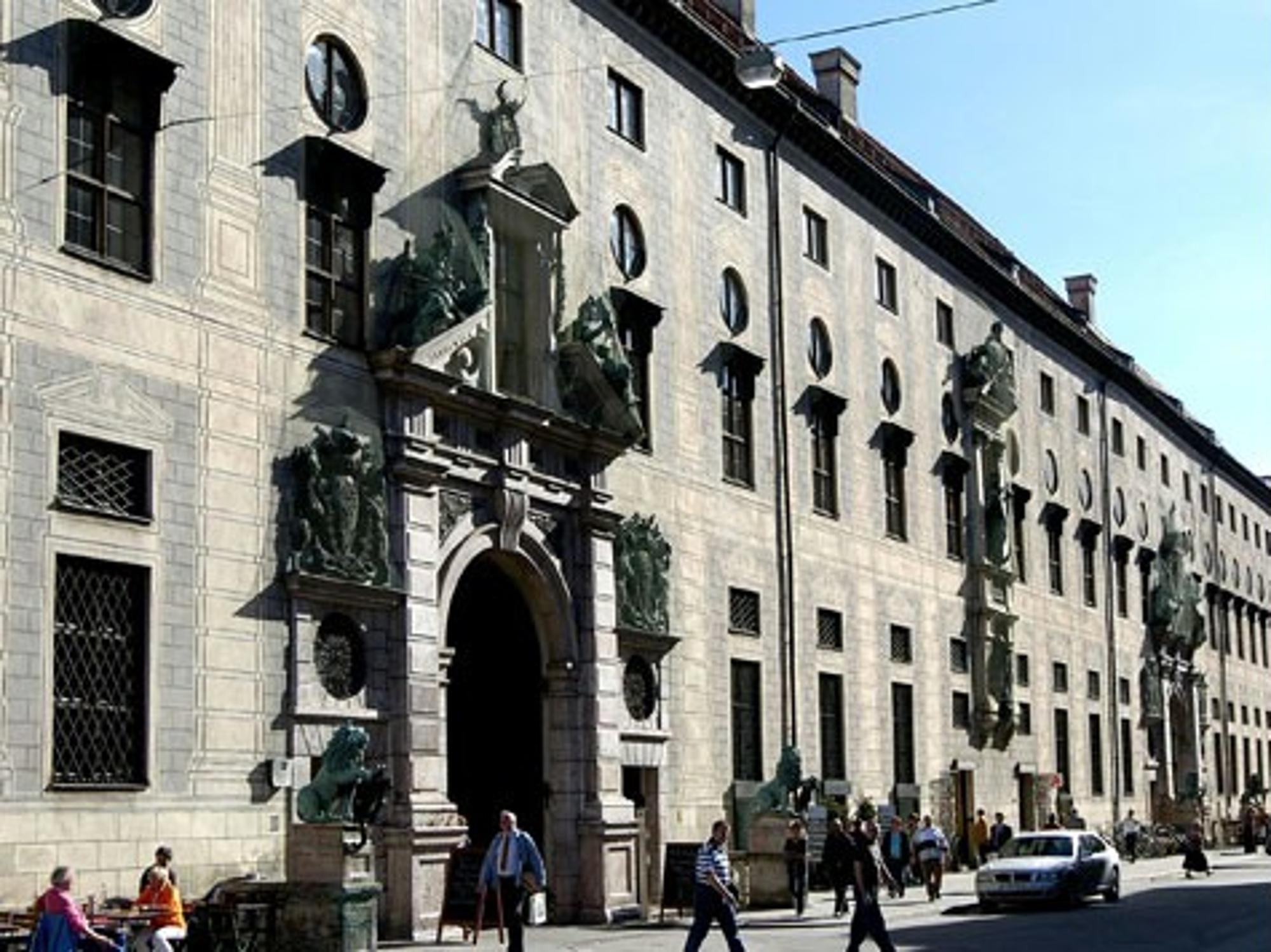 45e4c57188e492 Münchens Besucher-Magneten  Die Top Ten der Sehenswürdigkeiten