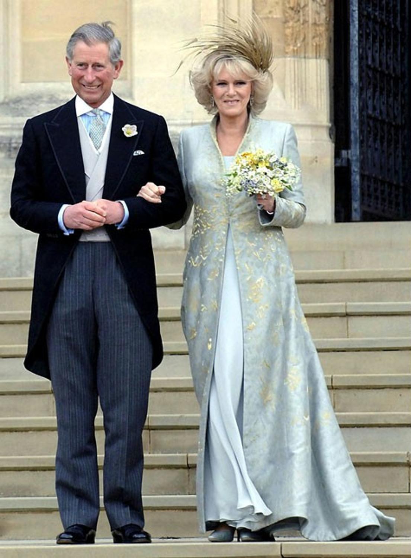 Prinz Charles wird heute 60 Jahre alt | Stars