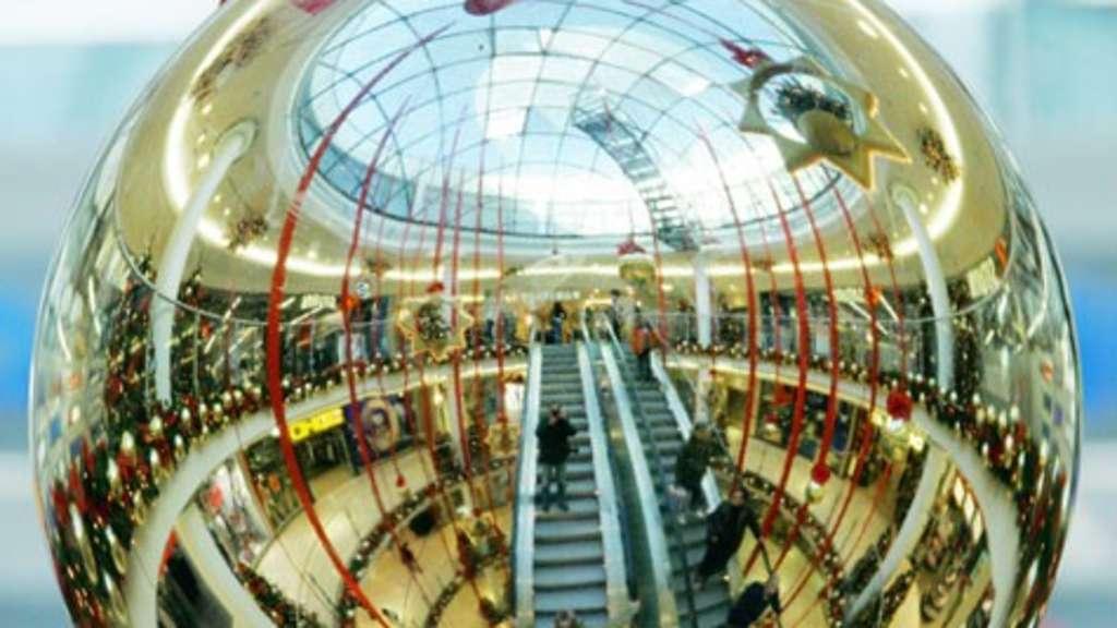 Ihr Recht beim Weihnachts-Einkauf | Welt