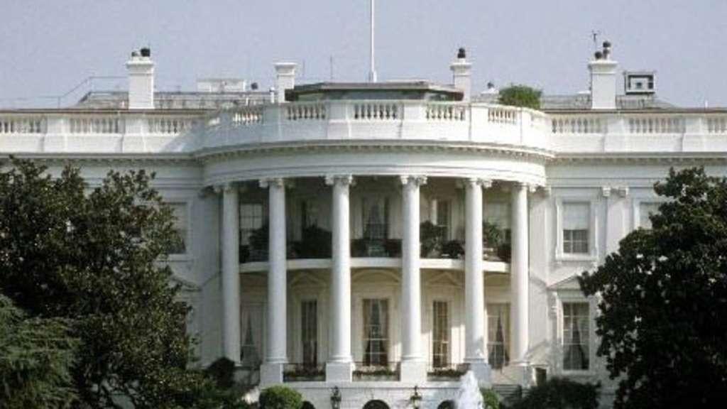 Luxus Pur: So Lebt Der US Präsident