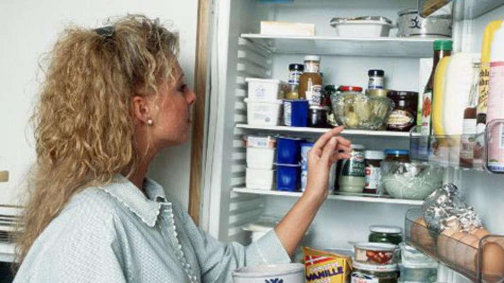 Richtig Oder Falsch 20 Fakten übers Essen Gesundheit