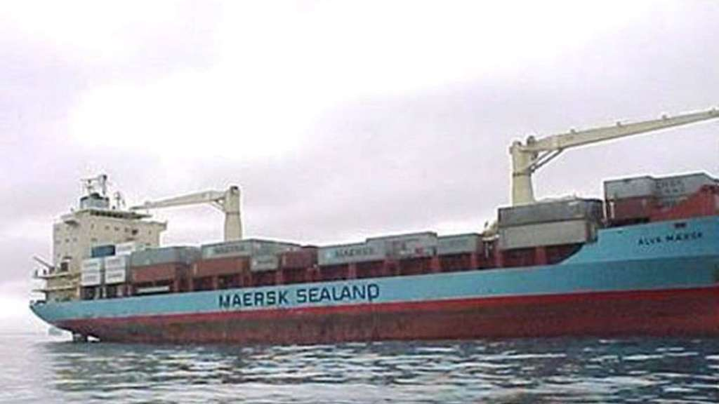 Fabulous Crew erobert Schiff nach Piraten-Überfall zurück | Welt TT96