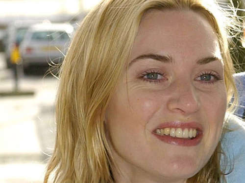 Kate Winslet: Die ultimative Naturschönheit