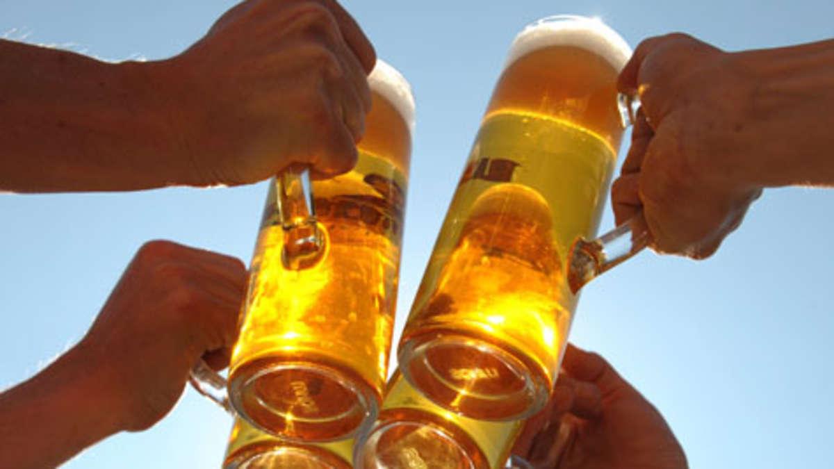 Biermischungen