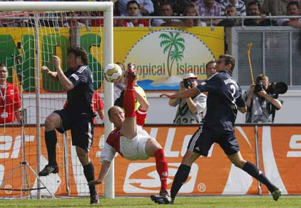 Energie Gegen Fc Bayern