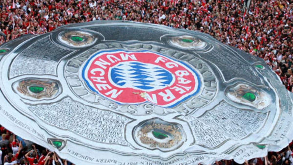 Bayern Meister