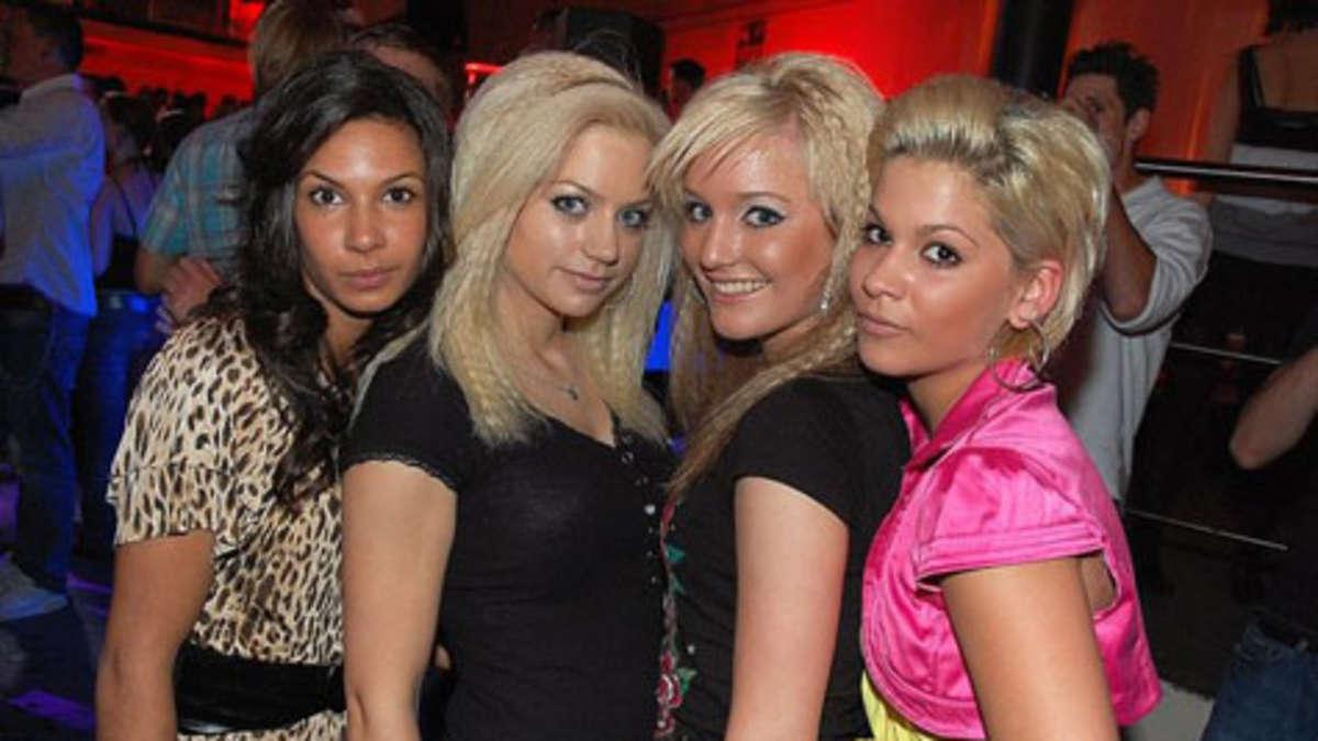 Hamburg singles party