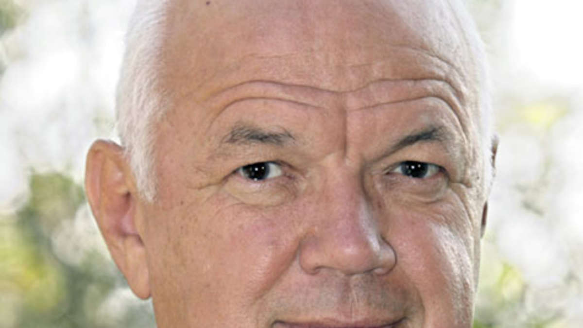 Jörg Hube