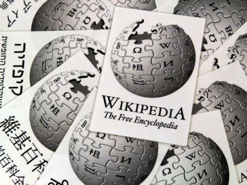 Wikipedia bald auch mit Video