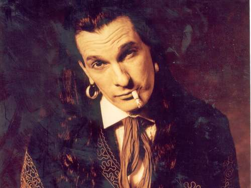 Willy DeVille hat Krebs