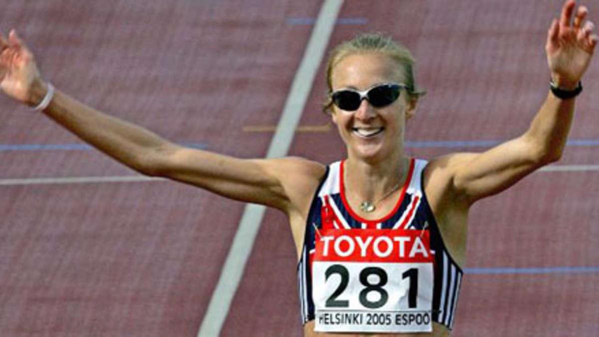 Weltrekorde Leichtathletik