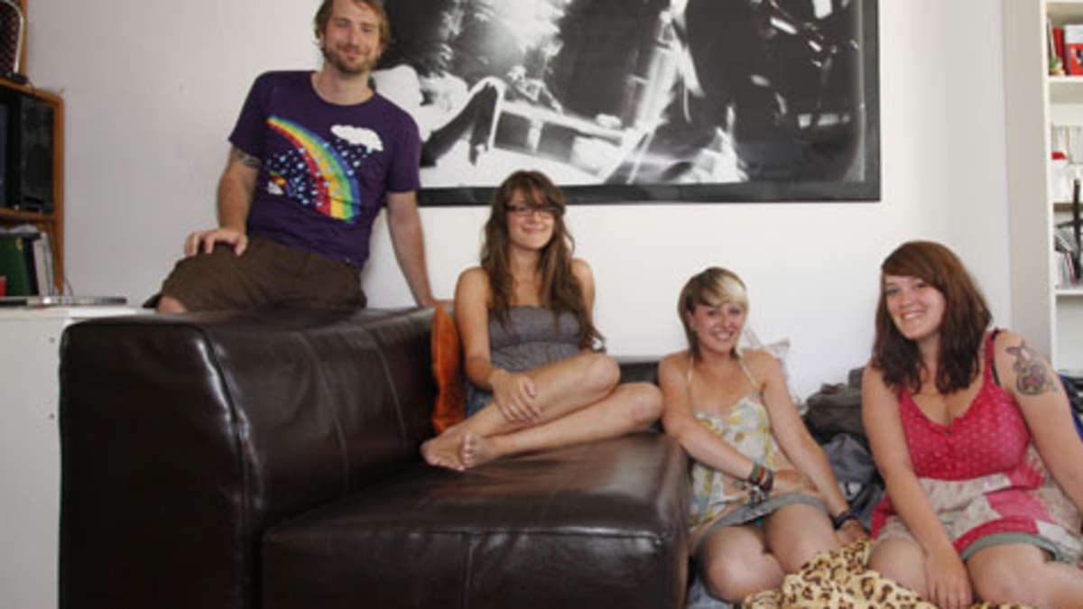 couchsurfing kostenlose quartiere im internet stadt. Black Bedroom Furniture Sets. Home Design Ideas