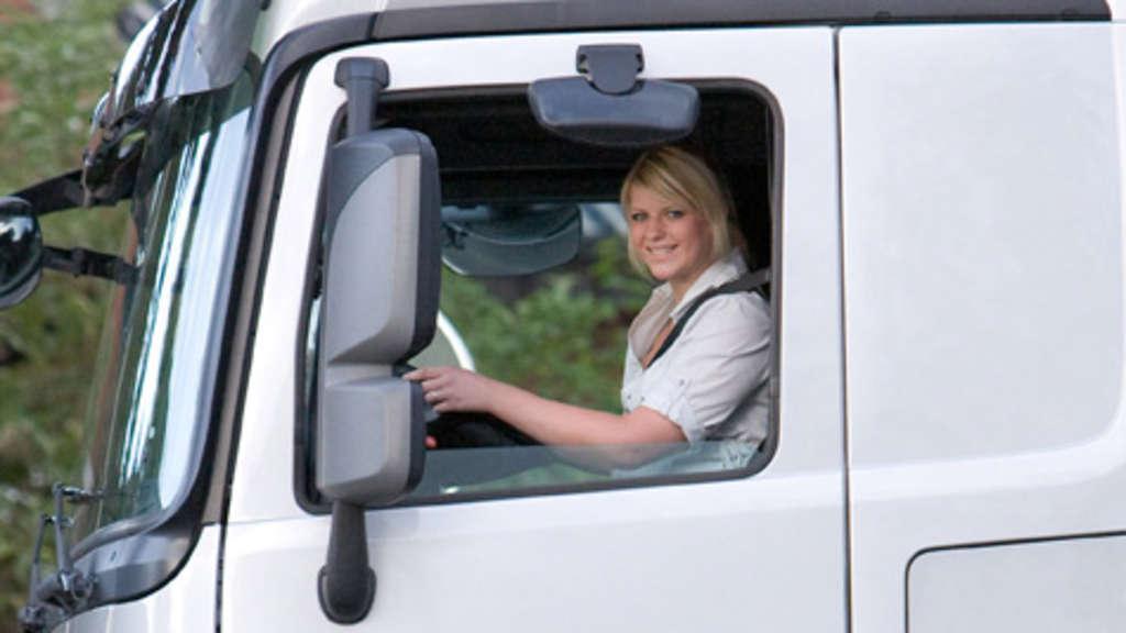 Truckerin