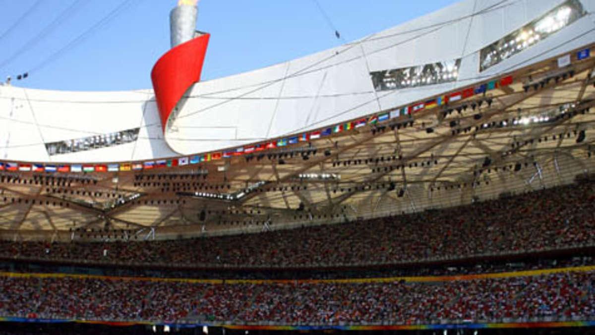 teilnahmebedingungen olympische spiele