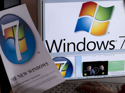 Studie zeigt: Windows 7 bootet langsamer als Vista