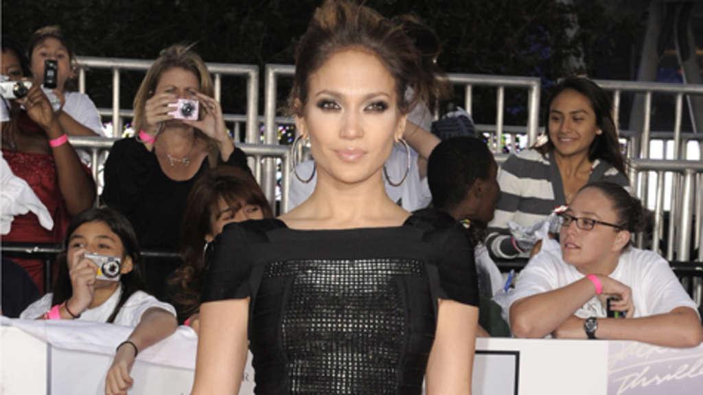Keine Sex-Videos mit Jennifer Lopez.