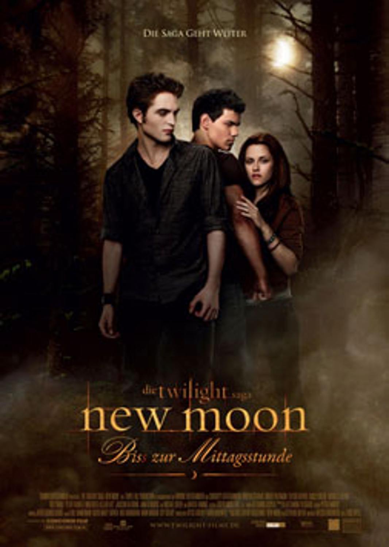 Twilight Zweiter Teil
