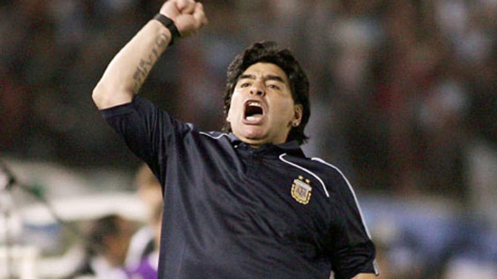 argentinien nach der wm
