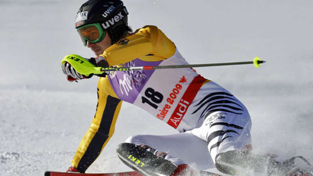 Felix Neureuther wurde 23. in Beaver Creek.