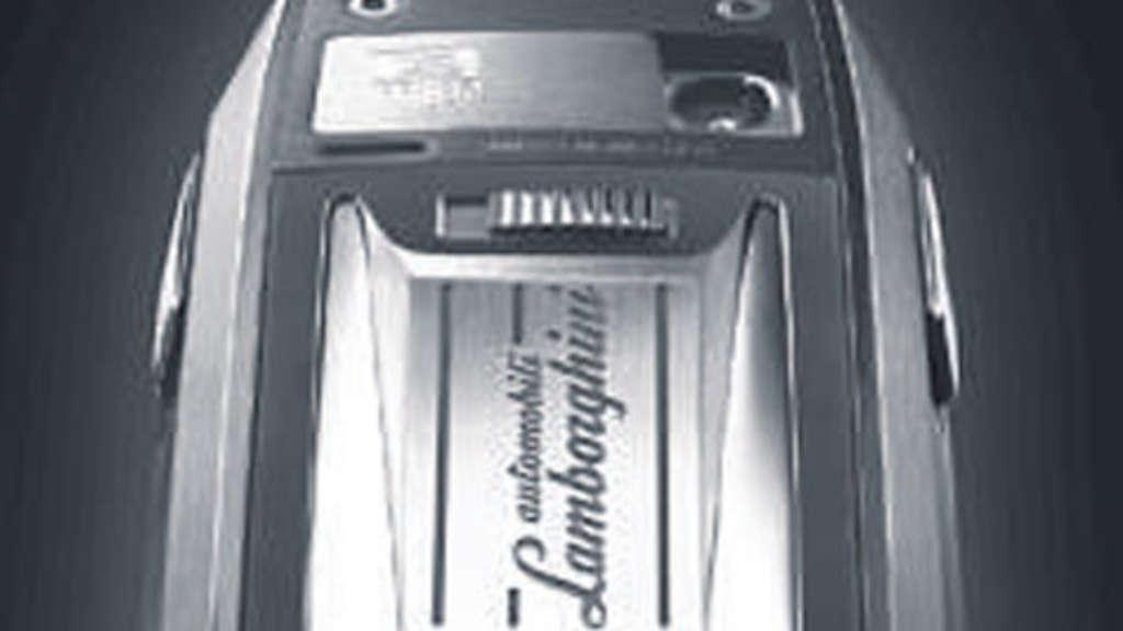 Lamborghini Handy
