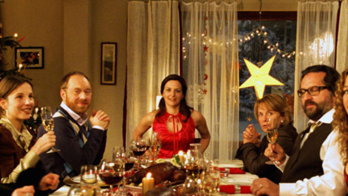 schauspielerin martina gedeck mag es zu weihnachten eher. Black Bedroom Furniture Sets. Home Design Ideas