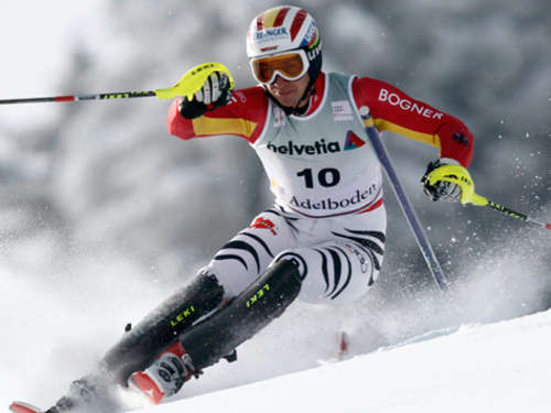 Neureuther sichert Olympia-Ticket
