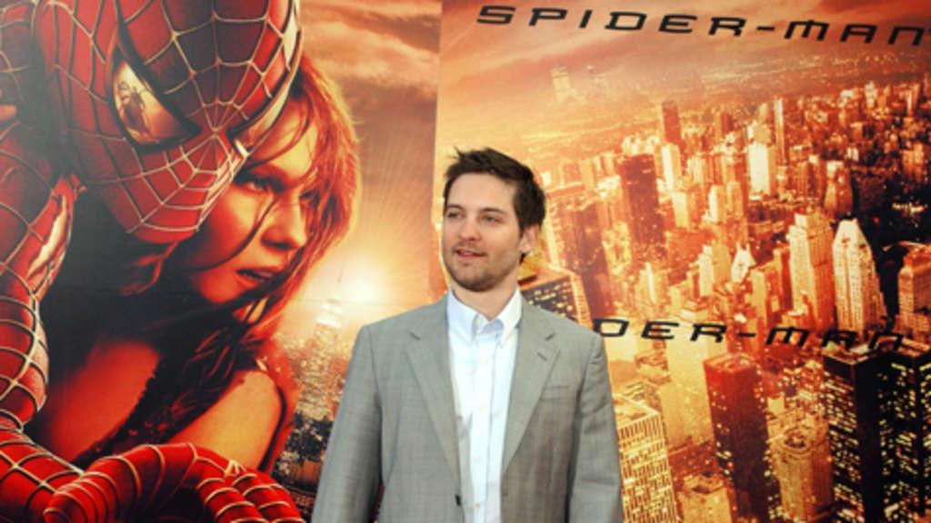 """""""Spider-Man 4"""" ohne Tobey Maguire, Kirsten Dunst und Sam ..."""