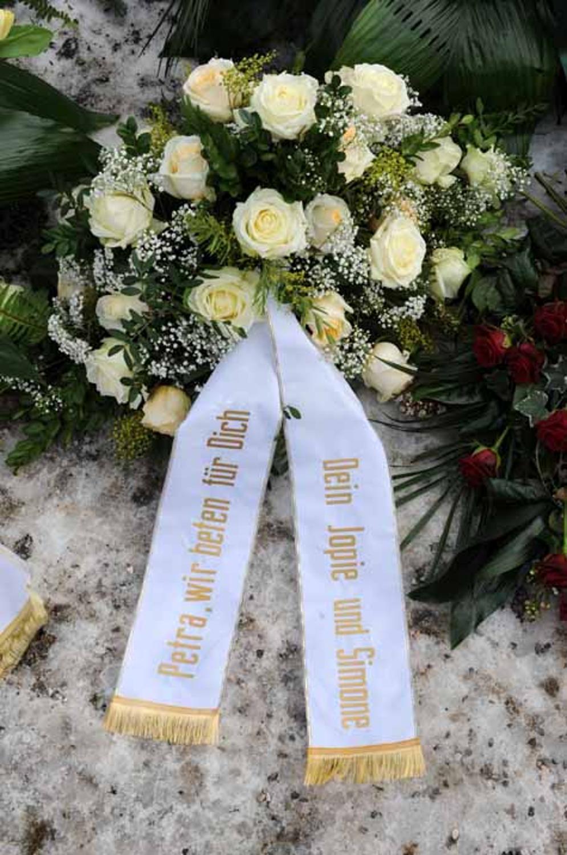 Zur Beerdigung Sprüche