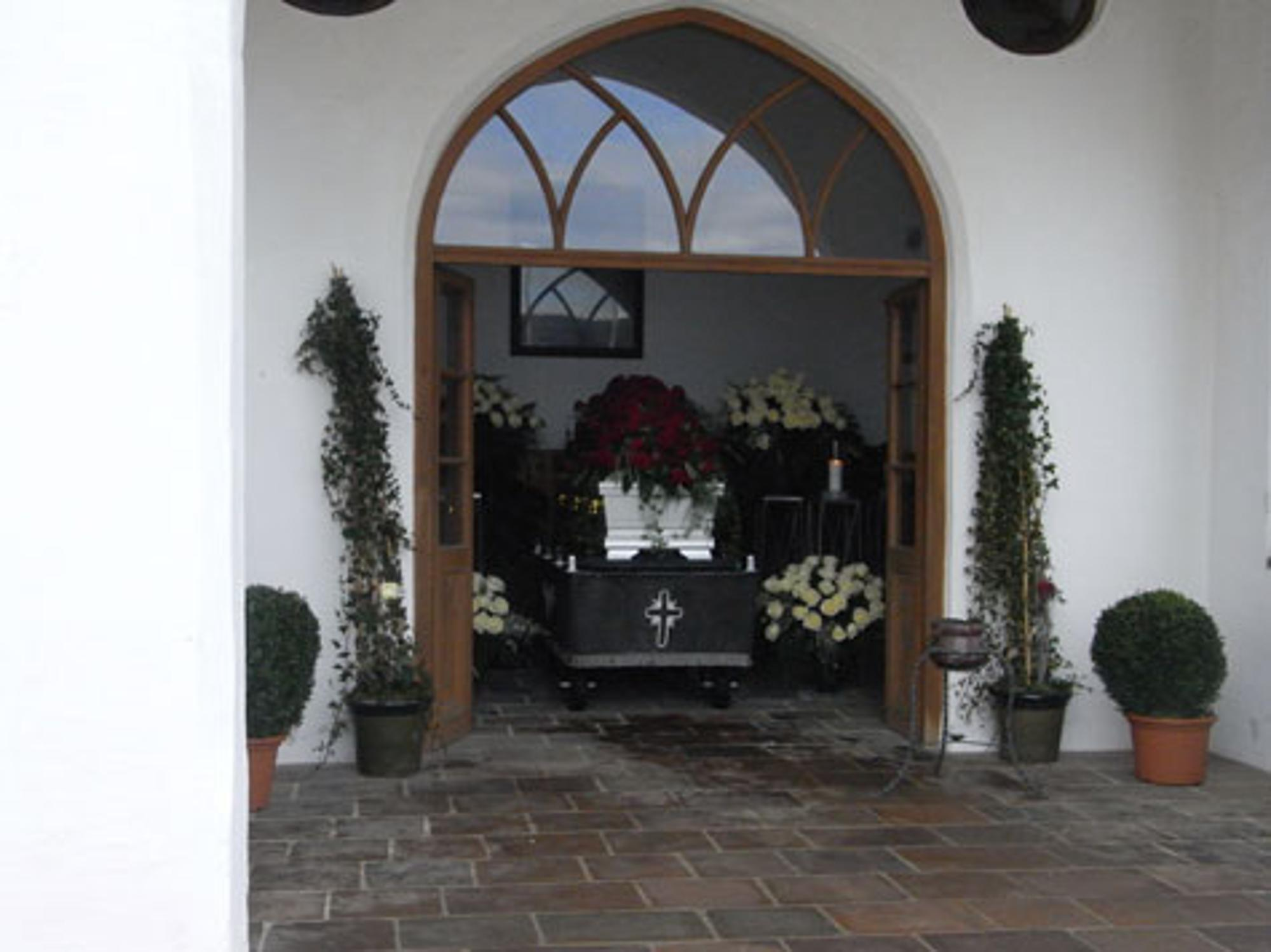 Petra Schürmann Villa