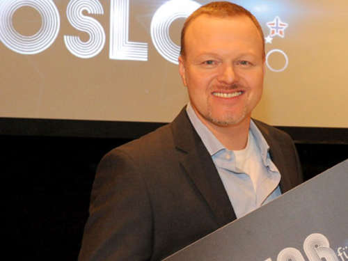 Stefan Raab will mit Grand-Prix-Song in die Top Ten