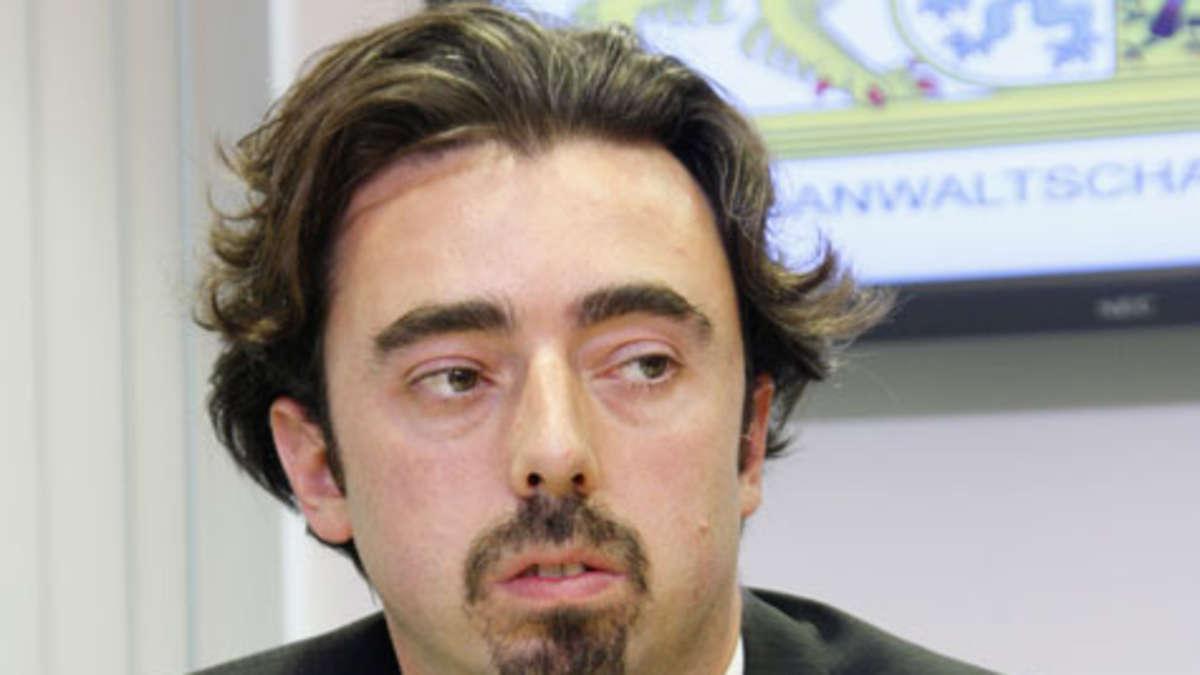Laurent Lafleur