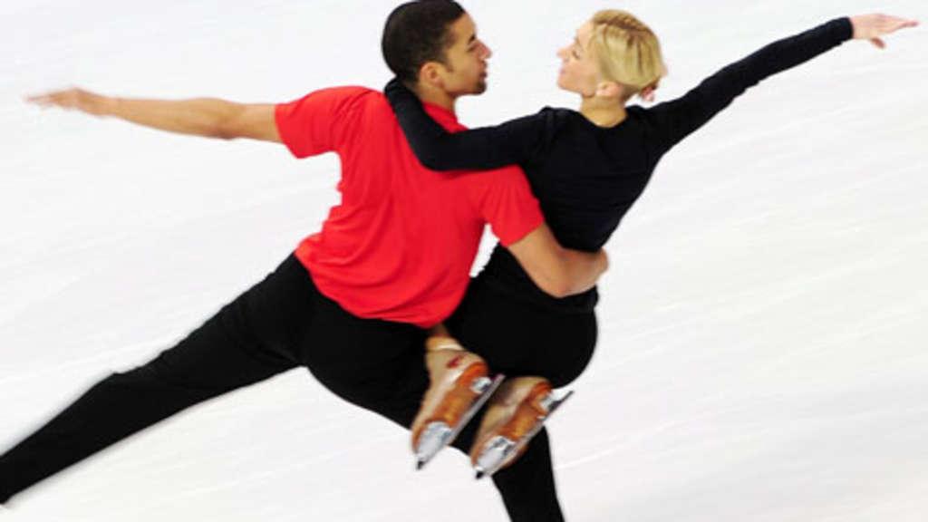 Savchenko & Szolkowy: Tränen wegen Bronze | Olympia