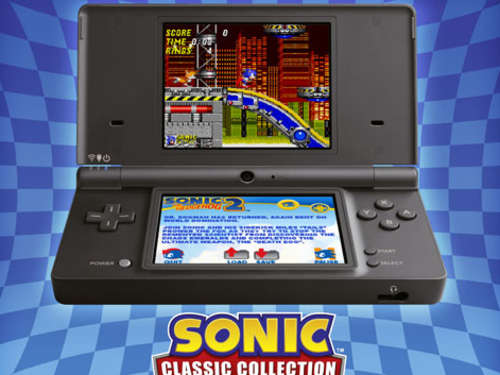 Sonic Classic Collection: Zeitreise mit Segas blauem Igel