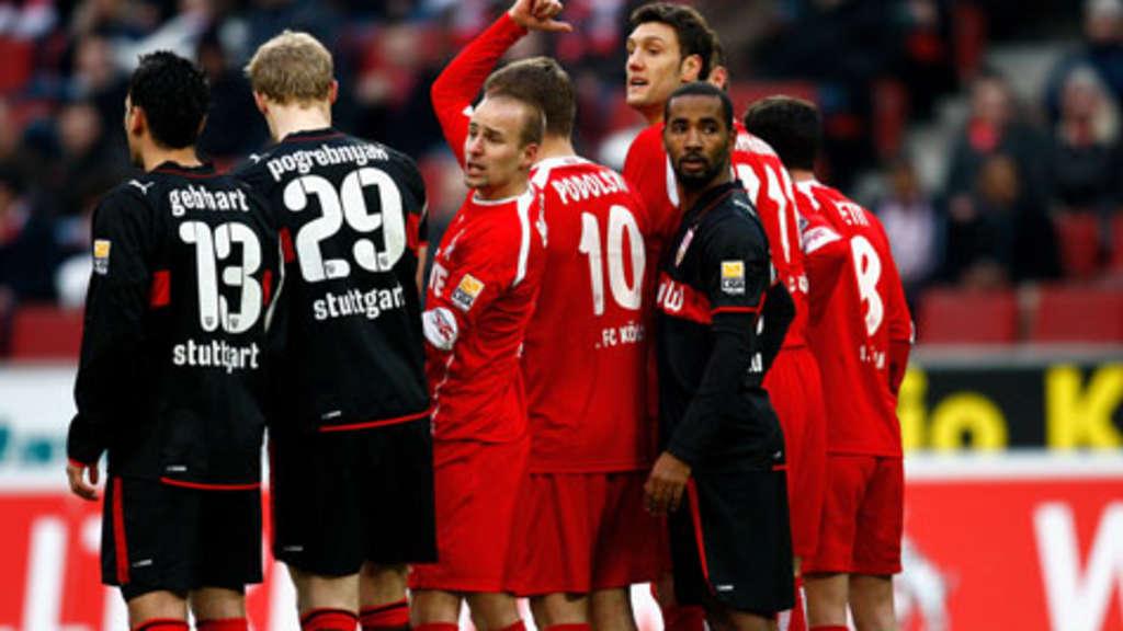 Bundesliga Zusammenfassung