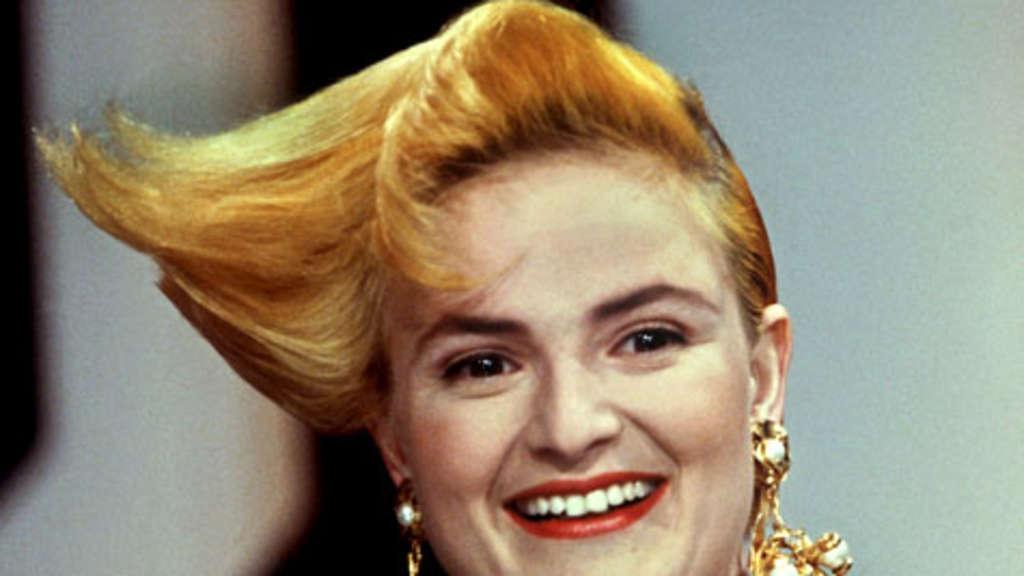 Fürstin Gloria Von Thurn Und Taxis Feiert Ihren 50 Geburtstag Wir