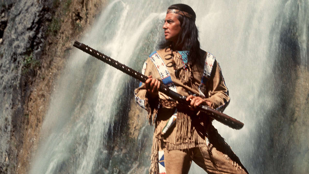 Winnetou Schauspieler